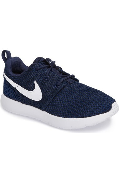 関税送料込みNike Roshe Run Sneaker (Toddler & Little Ki 人気