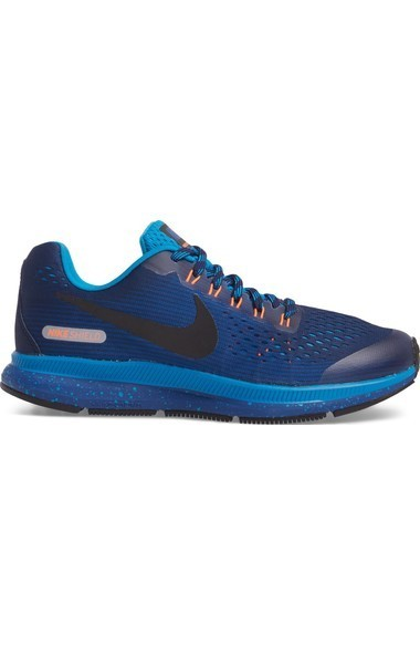 関税送料込みNike Zoom Pegasus 34 Shield GS Sneaker (Lit 人気