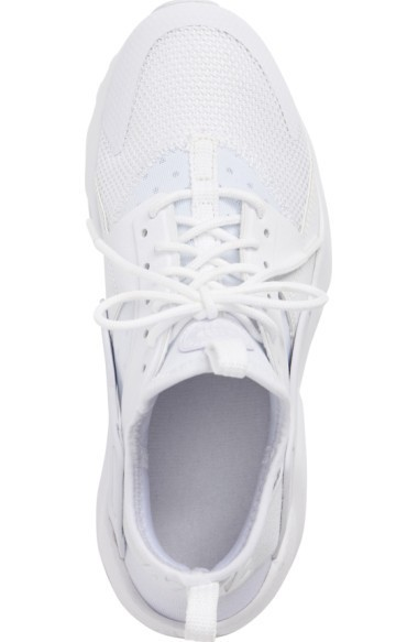 関税送料込みNike Air Huarache Run Ultra Sneaker (Big Ki 人気