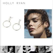 §Holly Ryan§ 国内発送 小さな小さなフープピアス