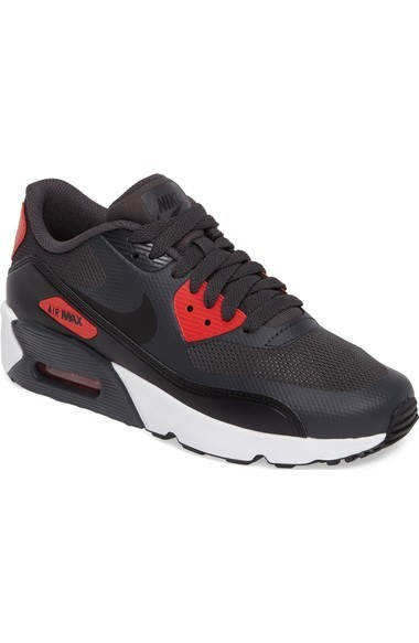 関税送料込みNike Air Max 90 Ultra 2.0 GS Sneaker (Big K 人気