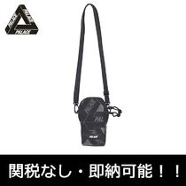 即 国内発 Palace Skateboards パレス SLINGSACK GREY レア 17FW