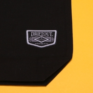 DRIFTOUT HIJACKING SUPREAM トートバッグ 2color