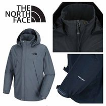 THE NORTH FACE〜M'S GRAND JACKET デイリージャケット 3色