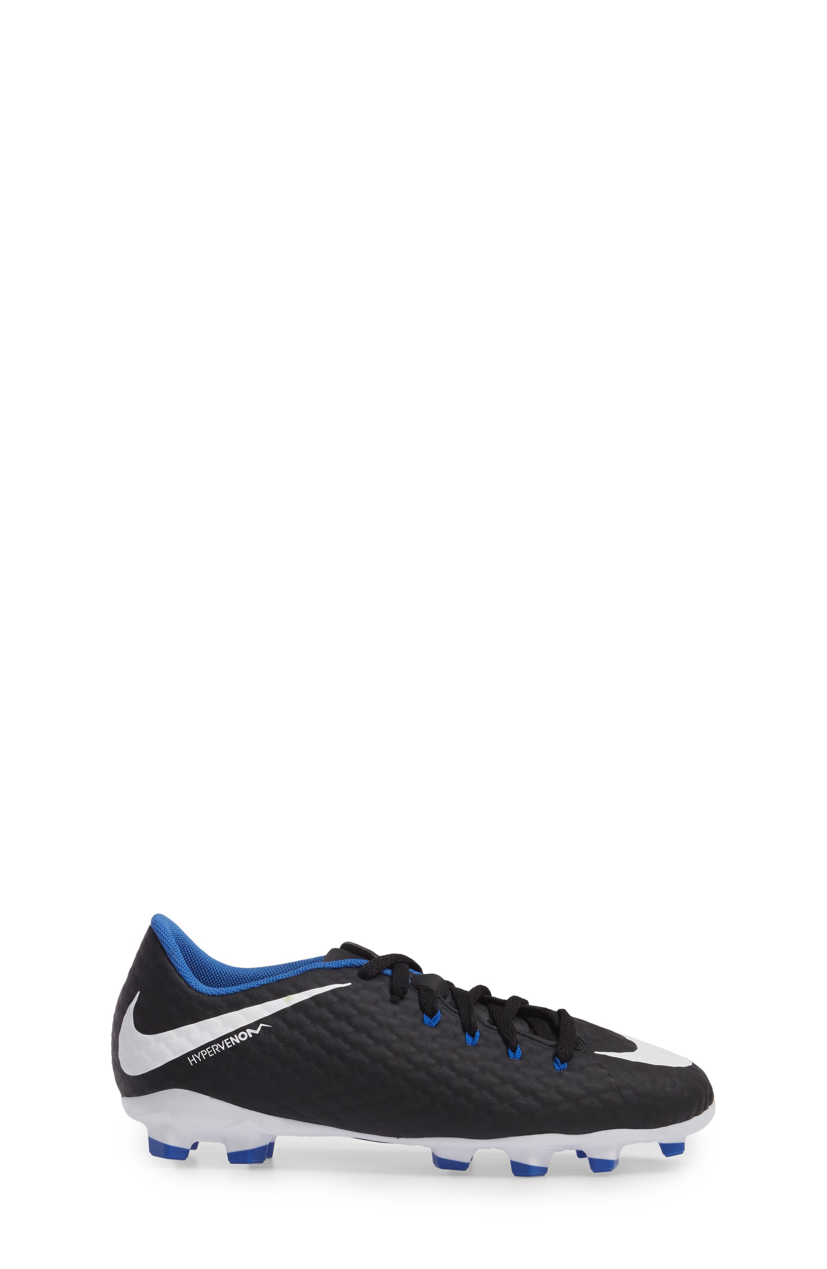 関税送料込みNike Hypervenom Phelon III Firm-Ground Socc 人気