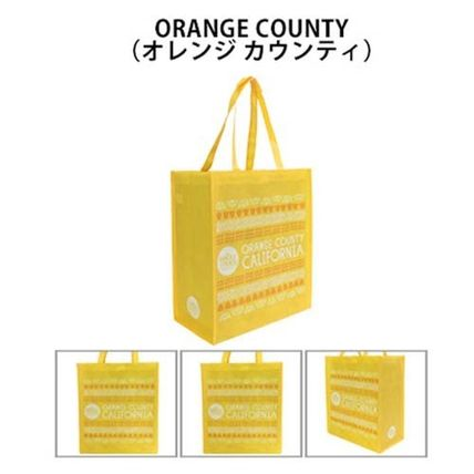 WHOLE FOODS MARKET エコバッグ 【NEW】ホールフーズ エコバッグWHOLE FOODS MARKET【国内即発】(6)