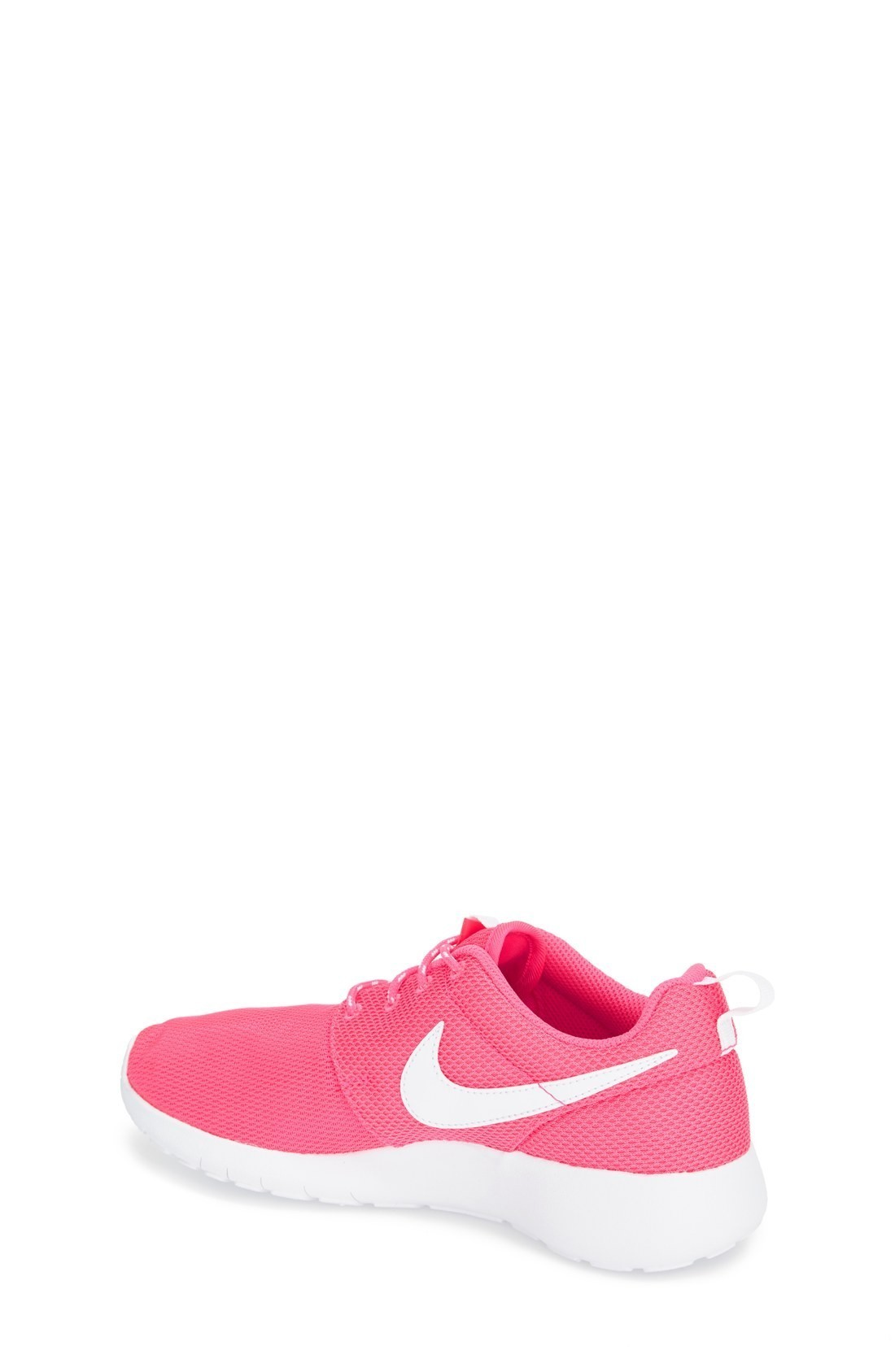 関税送料込みNike 'Roshe Run' Athletic Shoe (Little Kid  人気