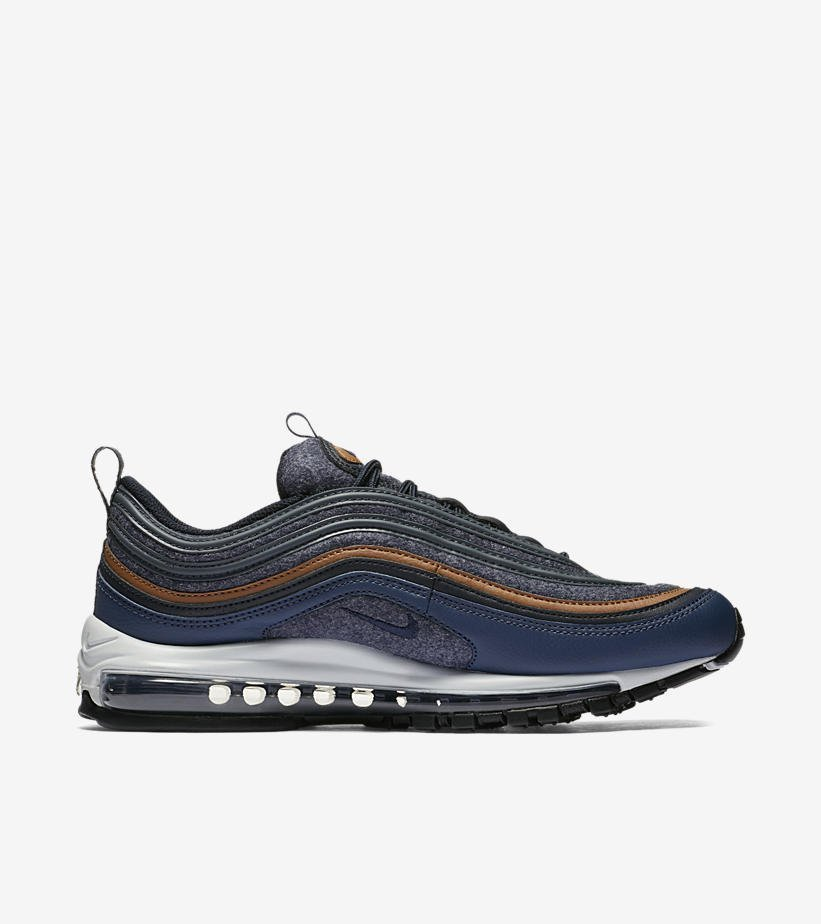 Nike Air Max 97 Thunder Blue