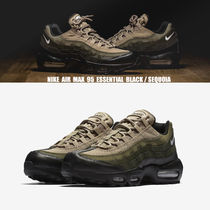 NIKE★AIR MAX 95 ESSENTIAL SEQUOIA カーキ色★エアマックス