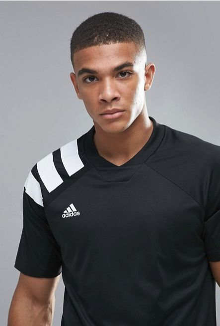 adidas Football Training Tシャツ