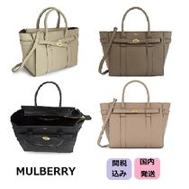 Mulberry Bayswater トートバッグ