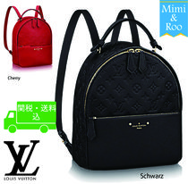 Louis Vuitton*バックパック*SORBONNE BACKPACK*モノグラム*
