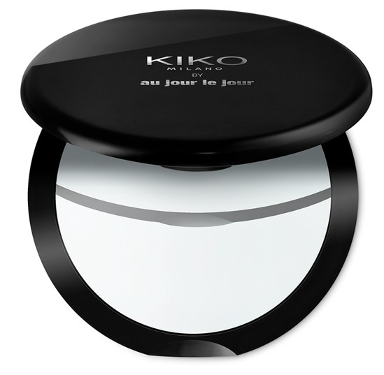 KIKO MILANO INTO THE DARK コンパクトミラー