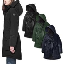 ◆CANADA GOOSEカナダグース◆Black Label◆ KINLEY PARKA 3色