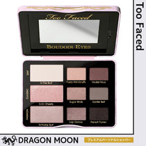 ハリウッド発Too Faced☆Boudoir Eyes Soft & Sexy Eyeshadow