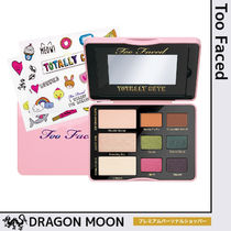 Too Faced☆Totally Cute アイシャドウパレット