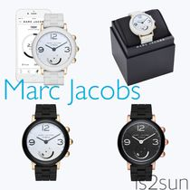 ★即完売★話題の新商品!!!MARC JACOBS/Riley Hybrid Smartwatch