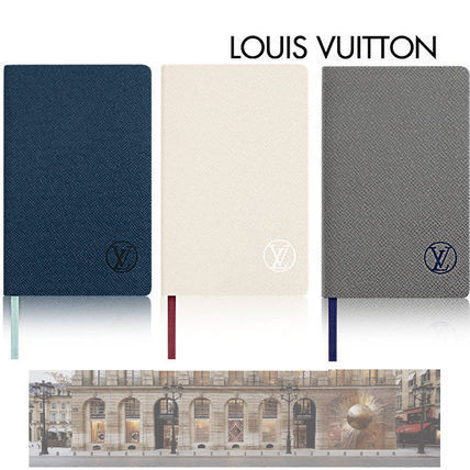 LOUIS VUITTON//CARNET DE NOTES ALBERT PM