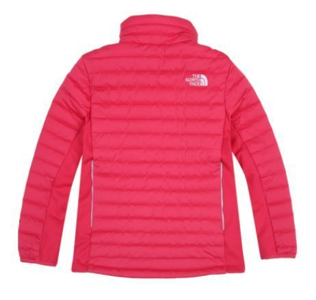 (ザノースフェイス) KS GLEN V-MOTION JACKET HOT PINK NJ3NI55S