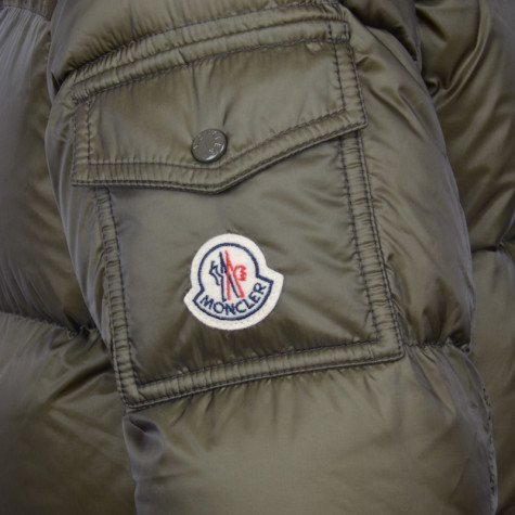 """2017-18 AW大人も着れるMoncler """"DYLAN""""(-14A)"""