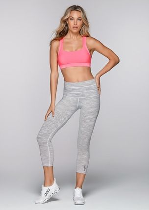 Lorna Jane フィットネストップス ★追跡有【Lorna Jane】Inspire Support Sports Bra★(8)