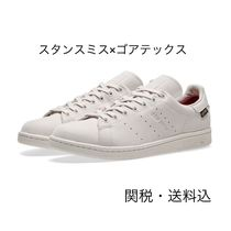 関税送料込☆adidas Originals☆Stan Smith×GORE-TEX☆グレー