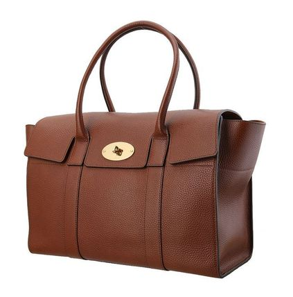 Mulberry ハンドバッグ 【関税負担】 MULBERRY BAYSWATER BAG(2)