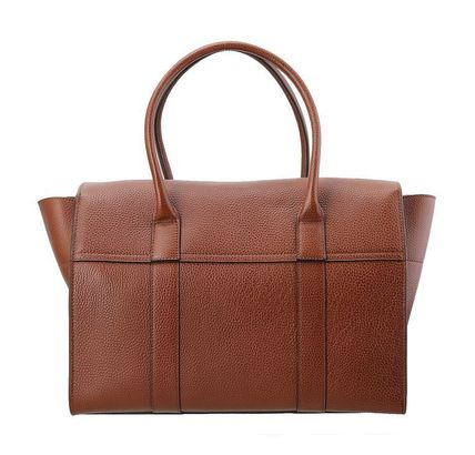 Mulberry ハンドバッグ 【関税負担】 MULBERRY BAYSWATER BAG(3)