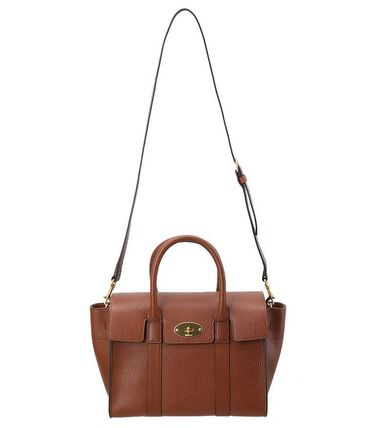 Mulberry ハンドバッグ 【関税負担】 MULBERRY BAYSWATER SMALL BAG(2)