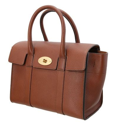 Mulberry ハンドバッグ 【関税負担】 MULBERRY BAYSWATER SMALL BAG(3)