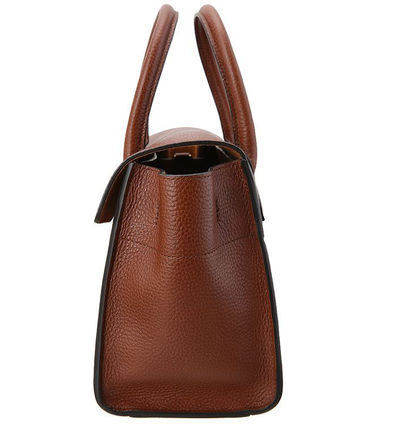 Mulberry ハンドバッグ 【関税負担】 MULBERRY BAYSWATER SMALL BAG(4)