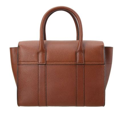 Mulberry ハンドバッグ 【関税負担】 MULBERRY BAYSWATER SMALL BAG(5)