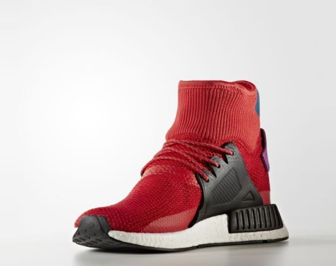 Love it NMD_XR1 WINTER