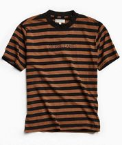GUESS '81 Multi Stripe Tee
