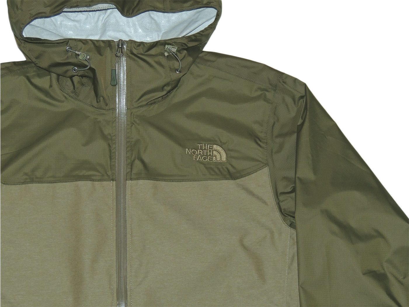 THE NORTH FACE DRYVENT マウンテンパーカー