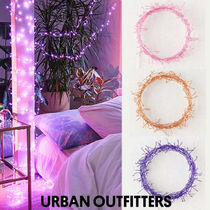 ☆Urban Outfitters LEDワイヤーストリングライト3色☆送関込