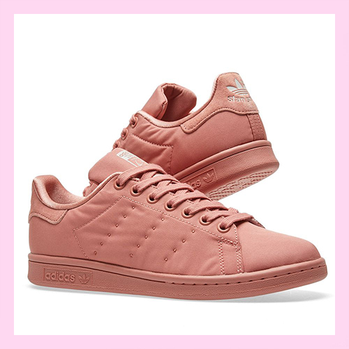 adidas Stan Smith W / Raw Pink / 送料関税込