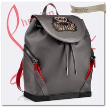 ''Christian Louboutin''Explorafunk Backpack バックパック