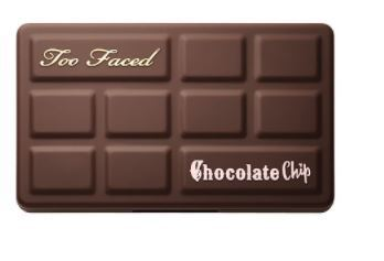 Too Faced☆Matte Chocolate Chip Eyeshadow Palette
