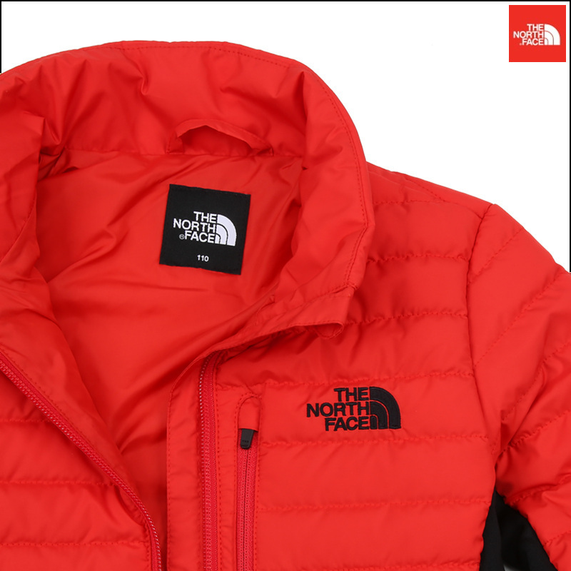 【日本未入荷】THE NORTH FACE ★ K'S GLEN V-MOTION JACKET-2