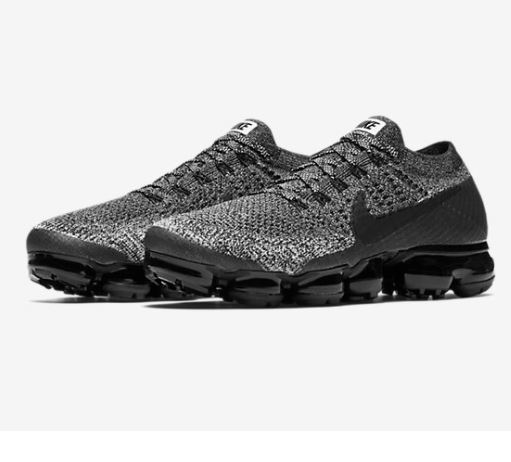 Love it  NIKE AIR VAPORMAX FLYKNIT