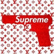 SHANE BOWDEN(シェーンボーデン) SUPREME x LOUIS VUITTON