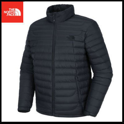 (ザノースフェイス) M'S DECENT DOWN JACKET CHARCOAL NJ1DI56C