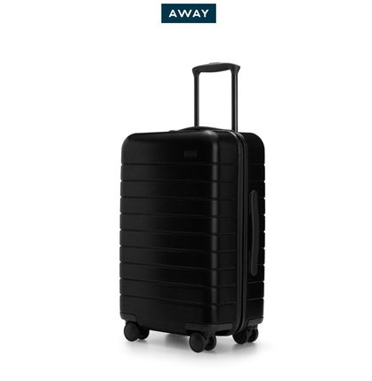 AWAY スーツケース 速達発送★AWAY★USB電源付き機内持込みスーツケース38L12色あり(3)