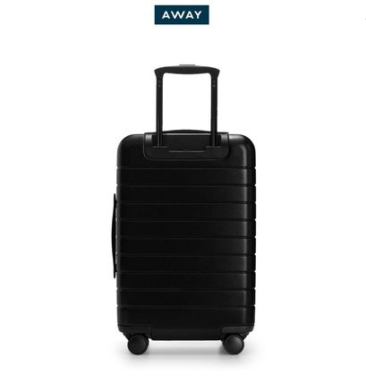 AWAY スーツケース 速達発送★AWAY★USB電源付き機内持込みスーツケース38L12色あり(4)