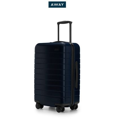 AWAY スーツケース 速達発送★AWAY★USB電源付き機内持込みスーツケース38L12色あり(10)