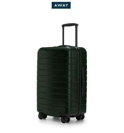 AWAY スーツケース 速達発送★AWAY★USB電源付き機内持込みスーツケース38L12色あり(11)