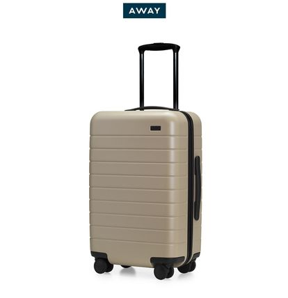 AWAY スーツケース 速達発送★AWAY★USB電源付き機内持込みスーツケース38L12色あり(12)