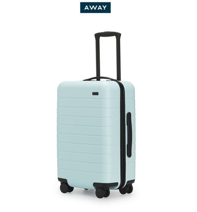 AWAY スーツケース 速達発送★AWAY★USB電源付き機内持込みスーツケース38L12色あり(18)