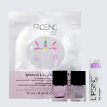 Nails Inc☆限定(Sparkle Like A Unicorn Gift Set)